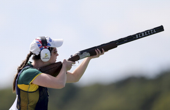 Scanlan fires in final World Cup before Rio