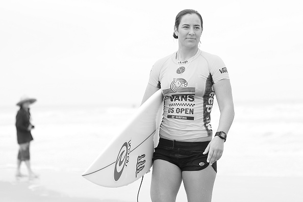 Coaching gives self-taught surfing superstar Tyler Wright new edge