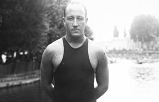 Cecil Healy
