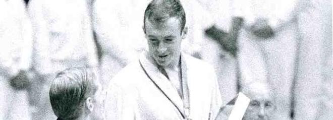 Michael Wenden
