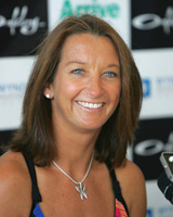 Surfing Champion joins Olympic Team