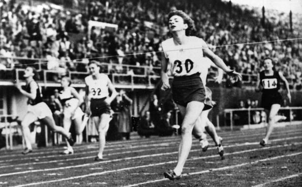 IOC feature Aussie legend Marjorie Jackson-Nelson in new series