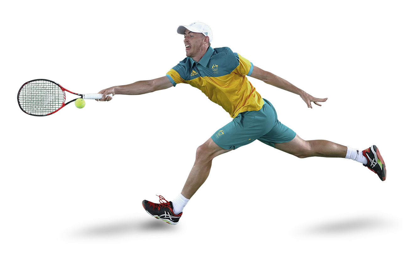 Tennis Australian Olympic Committee