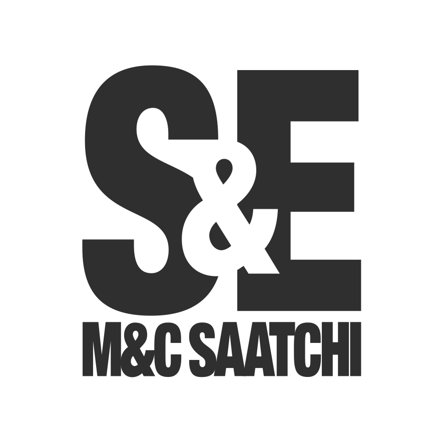 M&C Saatchi Sport & Entertainment Logo