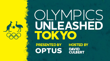 Olympics Unleashed, Tokyo