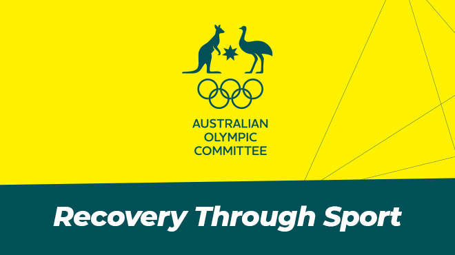 Recovery Through Sport