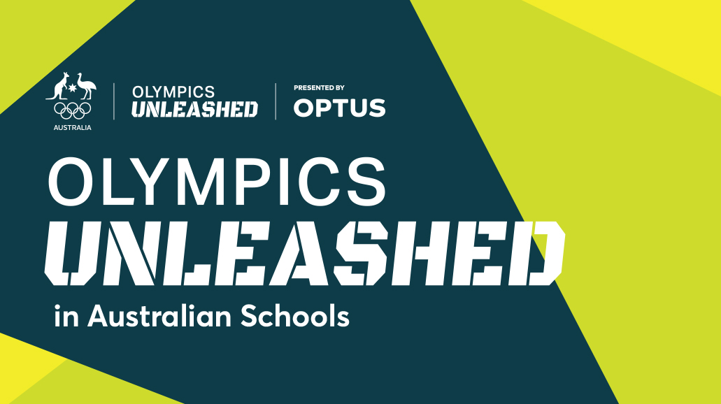 Olympics Unleashed, Presented by Optus