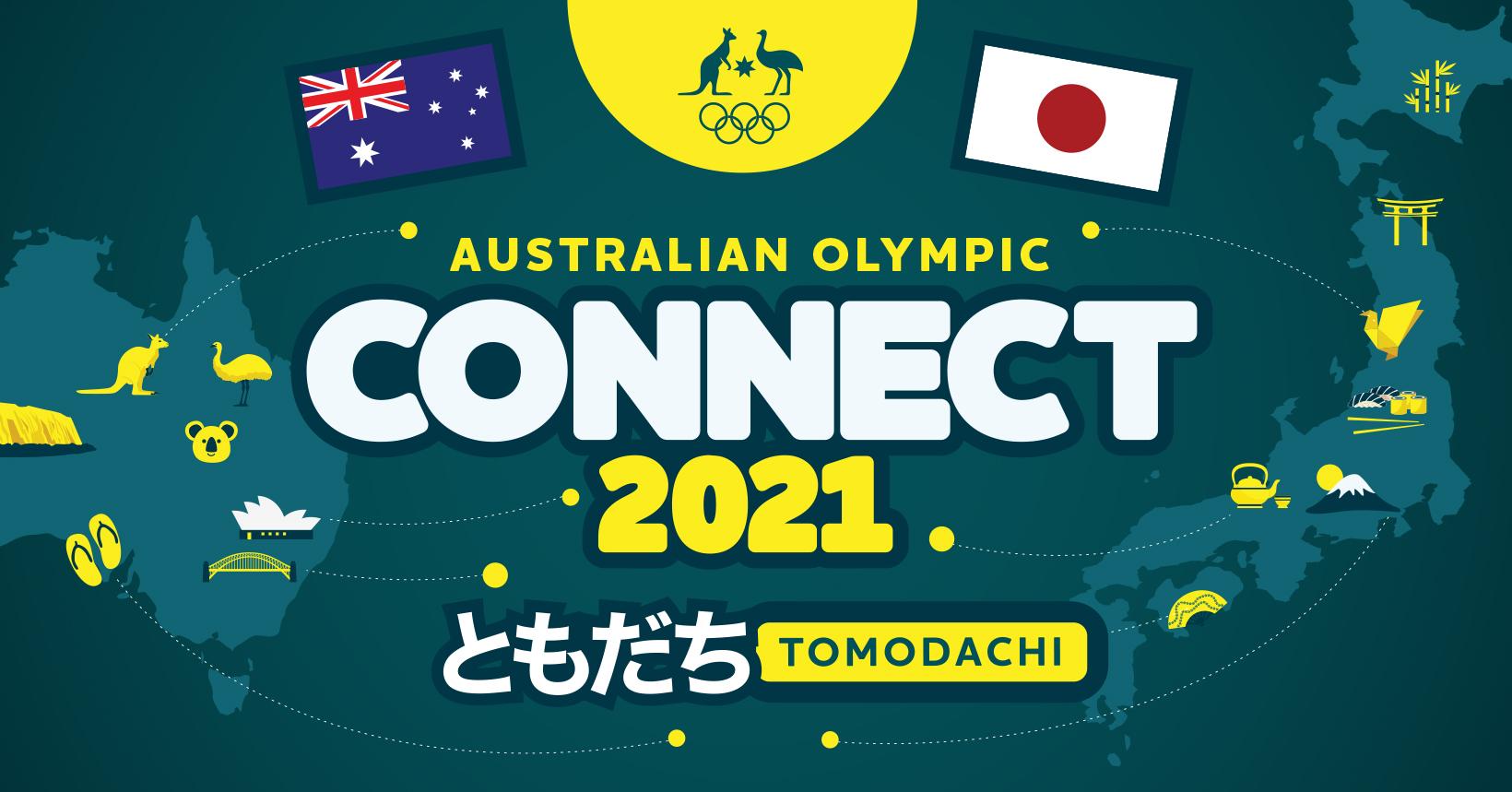 Australian Olympic Connect 2021