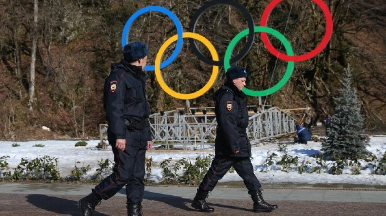 Chesterman restricts Team Travel and Movement in Sochi