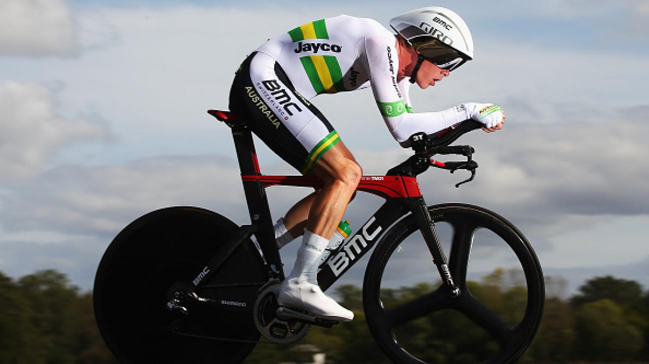 Dennis finishes sixth despite mid-race mechanical