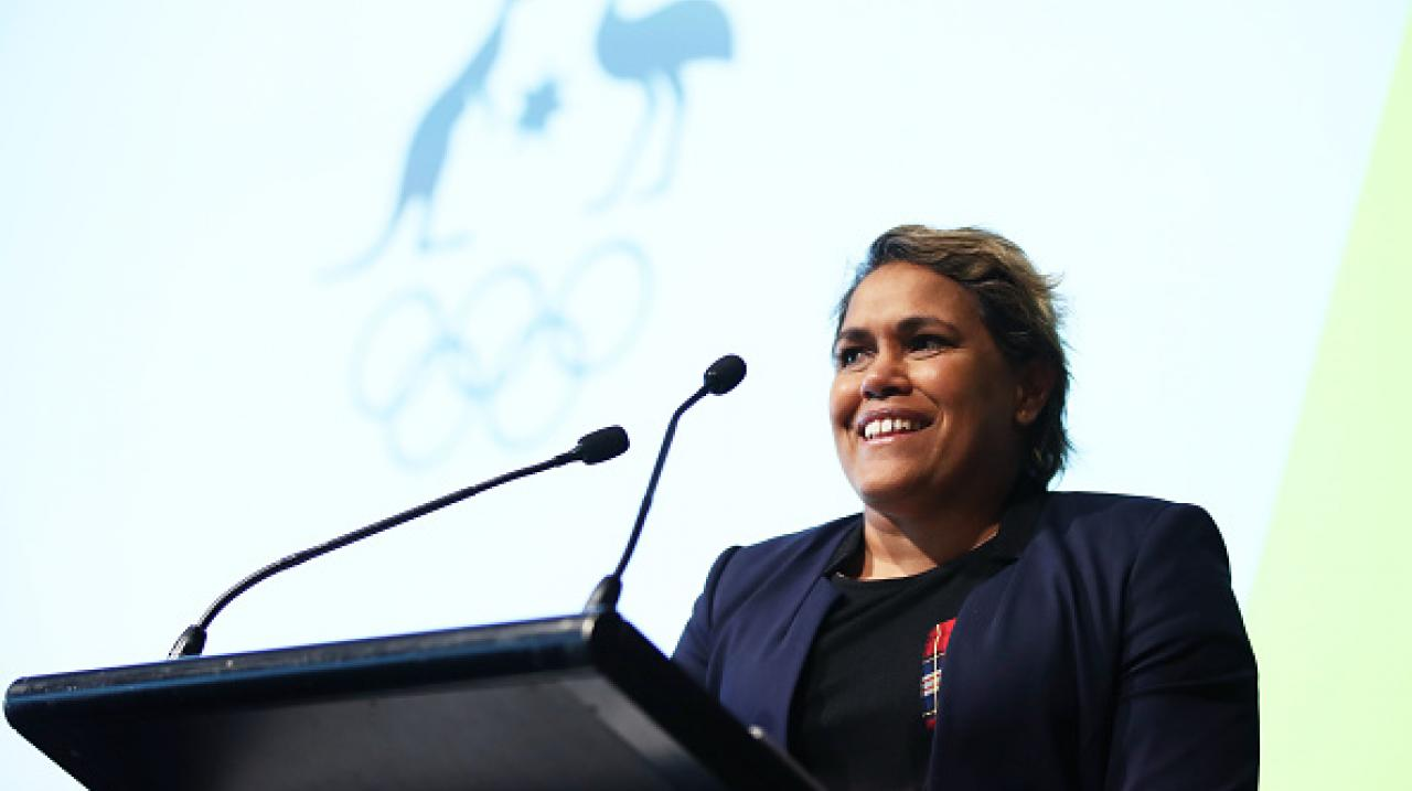 Eight Australians appointed to IOC Commissions