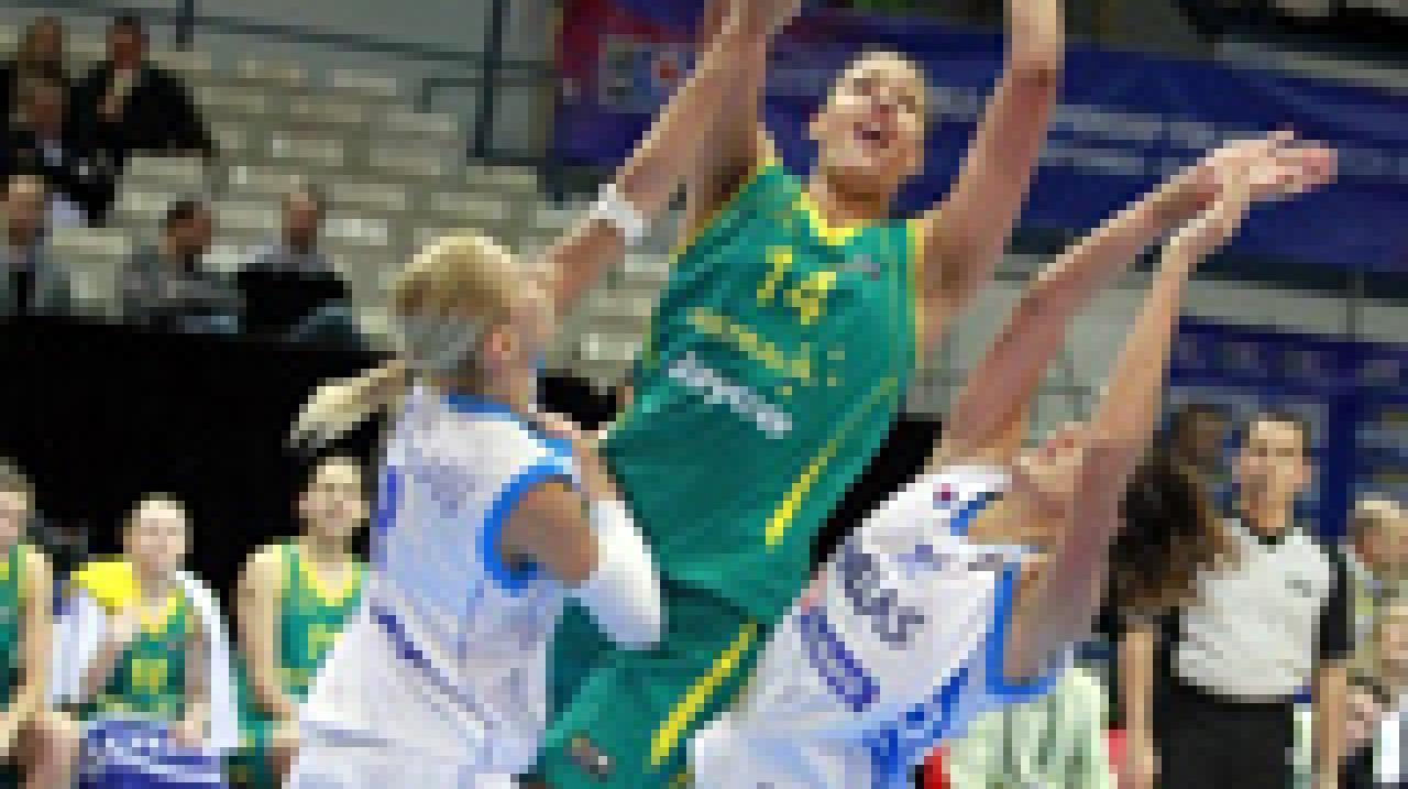Opals determined to regain sparkle in 2012