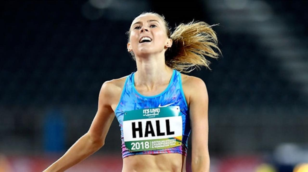 Records fall after a history-making week in Australian athletics