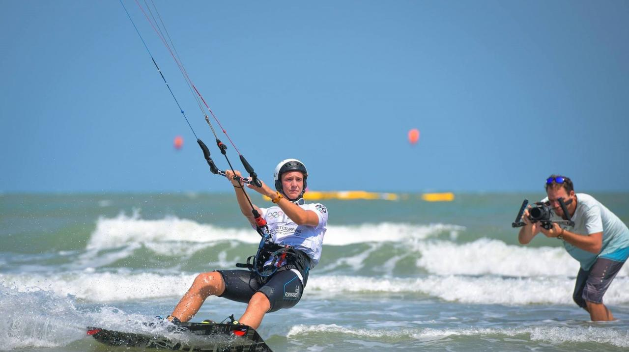Ten athletes added to Buenos Aires Team