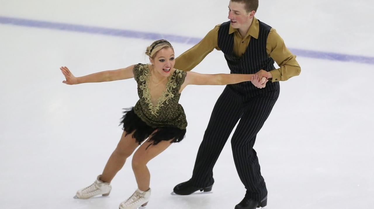 Skaters set sights on Sochi on Day 1