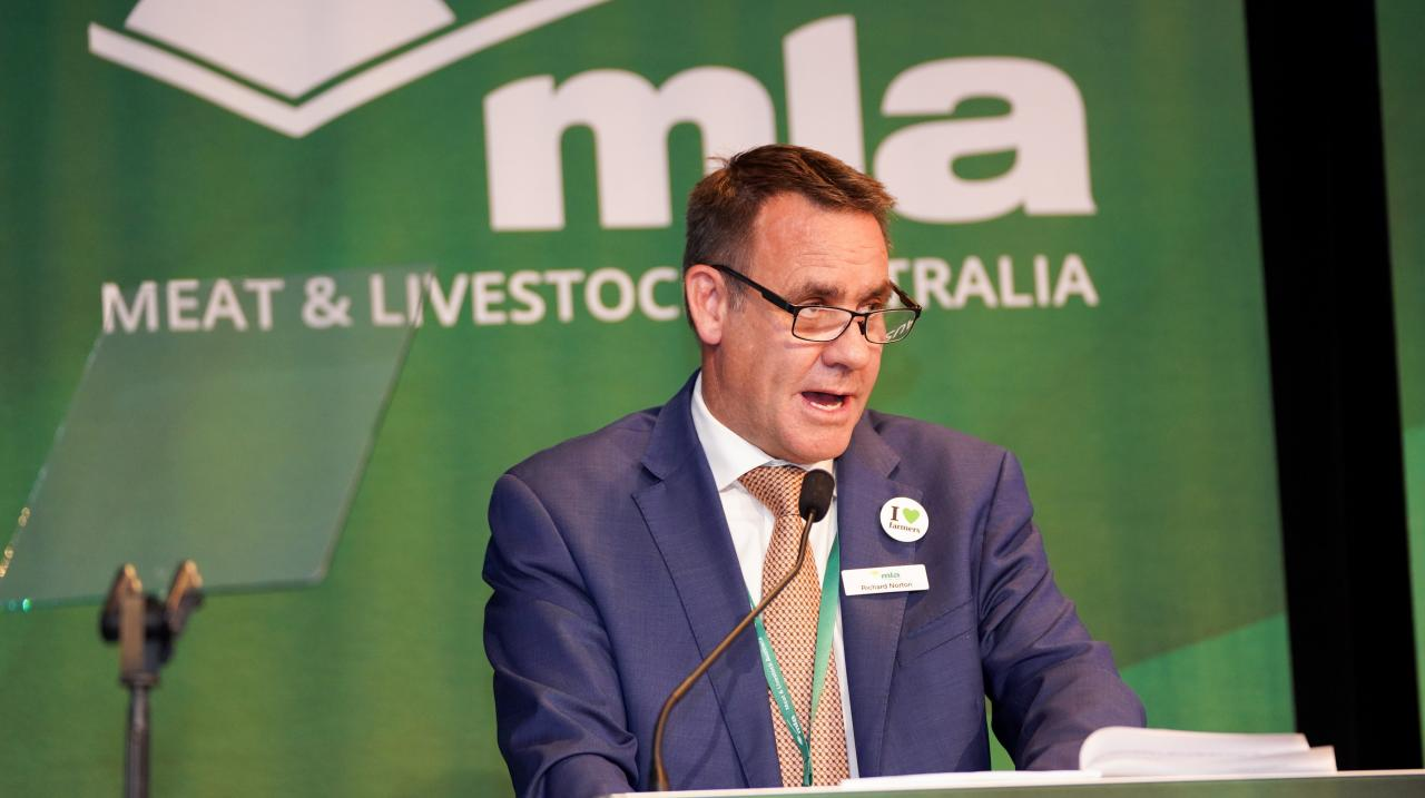 Australian Beef to fuel 2020 Australian Olympic Team