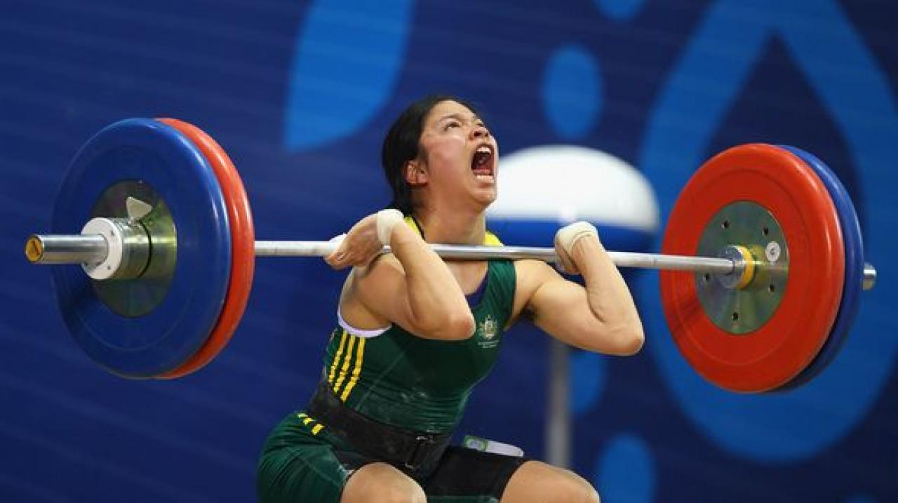 Strongest Aussies ready to lift London