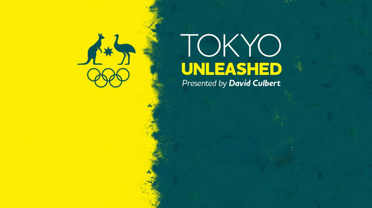 Tokyo Unleashed now live