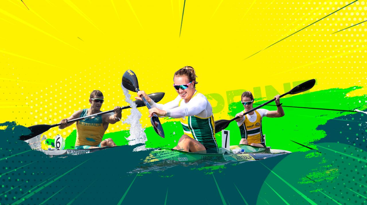 TeamAnnouncements_WebHeaders_Canoe_Sprint_Team1600x698 Website Hero Image Team