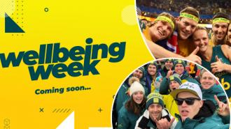 Wellbeing Week 2019