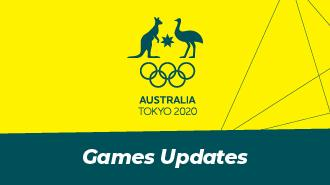 Tokyo 2020 Olympic Games Updates