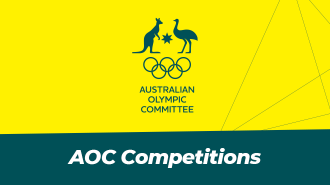 AOC Competitions