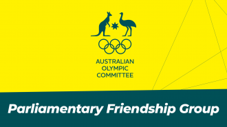 Parliamentary Friends of the Olympic Movement in Australia