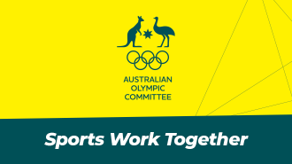 Parliamentary Friendship Group - Sports Work Together