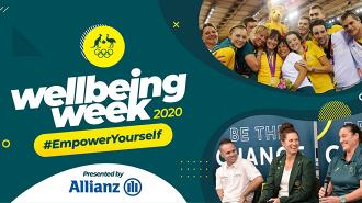 Wellbeing Week 2020, presented by Allianz
