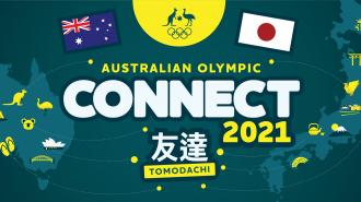 Olympic Schools Connect 2021