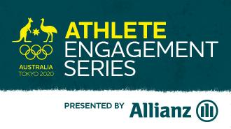 Athlete Engagement Series, presented by Allianz